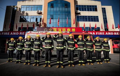 2022年消防招录干部来了!湖南有这些岗位
